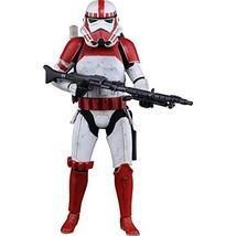 NEW Videogame Masterpiece Star Wars SHOCK TROOPER 1/6 ActionFigure HotTo... - $357.46