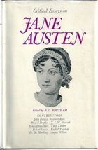 Critical Essays on Jane Austen [Hardcover] Southam, B. C.
