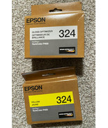 Ink for Epson SureColor P400 Printer = Variety  - $48.02