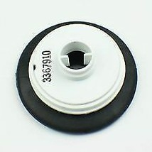 3367910 Whirlpool Dishwasher Cap & Connector Asy OEM 3367910 - $29.98