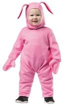 Rasta Imposta A Christmas Story Xmas Bunny Toddlers Halloween Costume GC2900 - £28.44 GBP