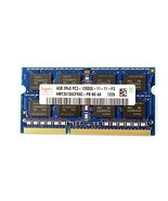 Hynix 4GB PC3-12800 DDR3 1600MHz Non-ECC Unbuffered HMT351S6CFR8C-PB - $16.82