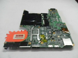 HP DV6500 DV6000 AMD MOTHERBOARD 436449-001 AS IS (NO ATTEMPT REPAIR ) - $17.81