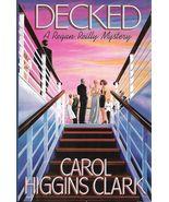 Decked by Carol Higgins Clark - $4.99