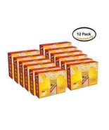 Doritios Munchies Nacho Cheese Sandwich Crackers 8-1.38 oz. Packs PACK O... - $124.73
