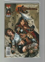 The Magdalena #3 - Top Cow / Image Comics - November 2003 - Holguin. Bag... - $2.70