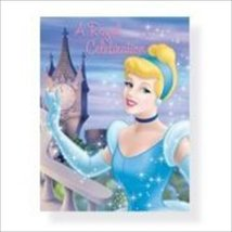 Cinderella 'Stardust' Invitations w/ Envelopes (8ct) - $3.85