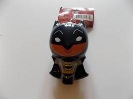 Hallmark DC Comics Batman Christmas Holiday Ornament New 2016 - $12.00
