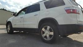 "Aluminum Wheel 18x7.5"" 5 Spoke Painted Opt PZ3 OEM 07 08 GMC Acadia - $138.60"