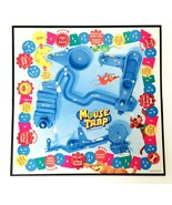 Mouse Trap Board Game Gameboard Replacement Part Milton Bradley 1994 - $8.42