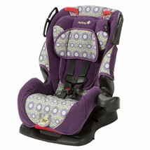 Safety 1st All-In-One Convertible Adjustable, 3-Position Recline Car Seat, Anna - $78.57