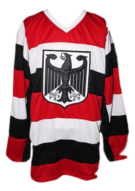 Team germany hockey jersey multi color   1
