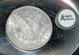 1885 P Morgan Silver Dollar AA19-CND6051 image 4