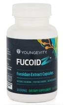 Youngevity Sirius FucoidZ 60 capsules single bottle Free Shipping - $43.53