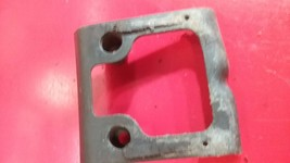 Kawasaki KBL26A trimmer tank holder stand 34001-2083 - $4.95