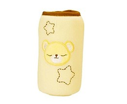 Feeder Milk Bottle Deading Warm Keep Pretecter Bag (135.5CM)/Beige Bear image 2