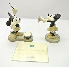 """WDCC Mickey's Orphans: """"Hooray for the Holidays"""" - $194.99"""