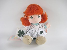 1988 Precious Moments MARCH Patsy doll by Applause Second Edition Irsh b... - $39.99