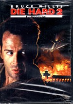DVD - Die Hard 2 Die Harder - $9.95
