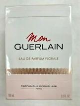 MON GUERLAIN FLORALE 3.3 OZ EDP SPRAY FOR WOMEN SEALED BOX - $69.99