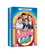 Happy Days The Complete TV Series Seasons 1 2 3 4 5 6 New Sealed DVD Box... - $39.00