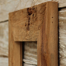 """The Appalachian 3.5"""" Natural --(All Sizes) -The Loft Signature Handcrafted Vinta - $19.00"""