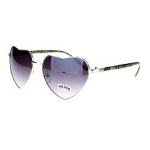 Heart Love Sunglasses Womens Vintage Retro Cute Fashion Shades - $7.95