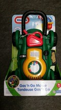 Little Tikes Gas 'n Go Mower - New / Sealed - $37.78