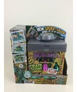 Crate Creatures Surprise Big Blowout Croak with Lockie-Talkie 100+ Sound... - $48.96