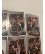 2019-20 NBA Hoops Premium Stock 10 card star lot Anthony Davis Curry - $16.82