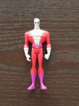 Justice League Unlimited Negative Man Figure - $11.00