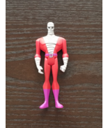 Justice League Unlimited Negative Man Figure - $11.00