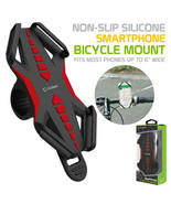 Universal Cellet Bicycle Phone Holder Handlebar Bike Mount for Cell Phon... - $9.95