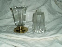 Home Interiors Royal Jewelite Votive Cups Homco - $9.99
