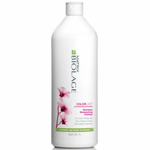 Matrix Biolage ColorLast Shampoo (1000ml) - $92.22