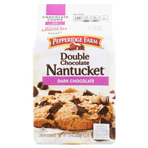 Pepperidge Farm Dark Cookies 220g.(Pack of 3) image 3