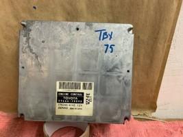 OEM 2000 Toyota Celica 1.8L ECU ECM Engine Control Module | 89666-20040 - $52.25