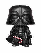 Funko Pop Star Wars: Holiday - Darth Vader with Candy Cane (Styles May V... - $10.99