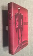 I, ROBOT  Isaac Asimov / First Edition Library /fine/ jacket / slip-box / card