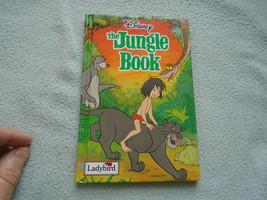 1999 Ladybird Book Disney The Jungle Book - $8.96