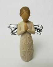 Willow Tree A Tree A Prayer 2005 Susan Lordi Demdaco Figurine  - $19.75