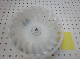Ge Dryer Blower Wheel WE16X23857 - $19.79