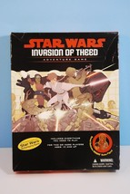 Star Wars: Invasion of Theed Hasbro Unpunched 2002 - $28.66