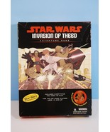Star Wars: Invasion of Theed Hasbro Unpunched 2002 - $30.64