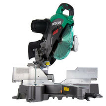 Hitachi C12RSH2 Compound Miter Saw with Laser Marker - $664.00