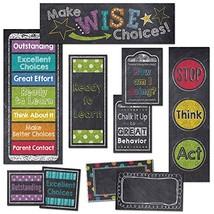 Creative Teaching Press Mini Bulletin Board, Behavior Clip Chart (6960) - $16.88