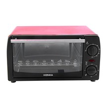 KONKA Electric Oven Home 12L Mini Baking Oven KAO-1202 1050W With Bakeware - $64.02