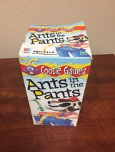 Ants In The Pants Complete Game Hasbro - $1.99