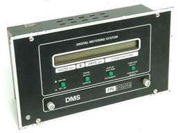 FEDERAL PIONEER DMS-CR DIGITAL METERING SYSTEM DISPLAY DMSCR