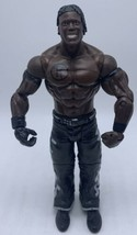 WWE Wrestling Action Figure R Truth 2010 - $4.99